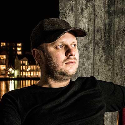 Mads Paulsen, film